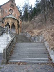 King Otto Chapel 20 by stock-refugium