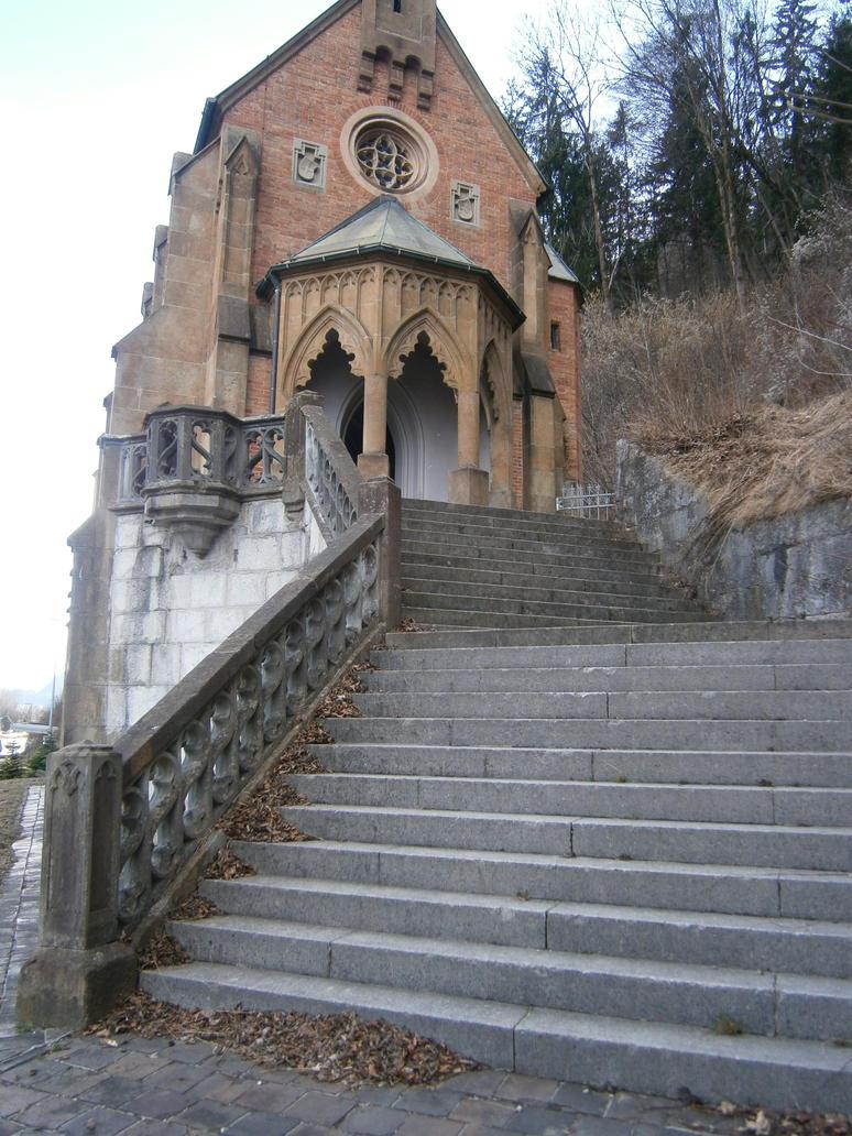 King Otto Chapel 35 by stock-refugium