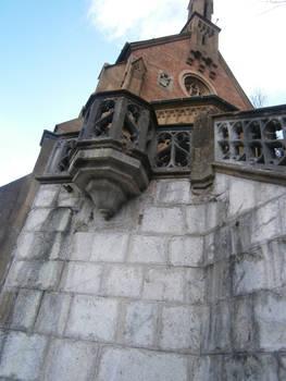 King Otto Chapel 36 by stock-refugium