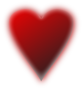 A Heart by jadenxtrinityx