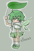 clover by xXMiDoRiXx