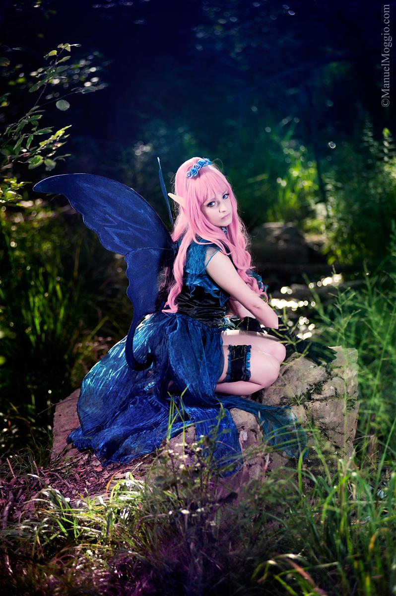 Fairy Cube by HarukoHosokawa