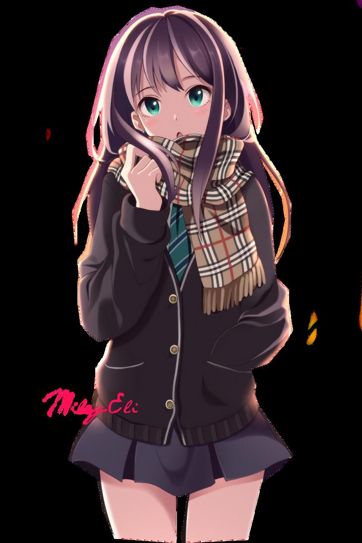 rin shibuya