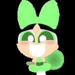 Cute Buttercup