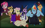 It's Our Show Now! by faitheverlasting