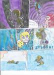 The Little Mermaid rp scene pg. 6 (last page)