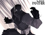 Another Black Panther