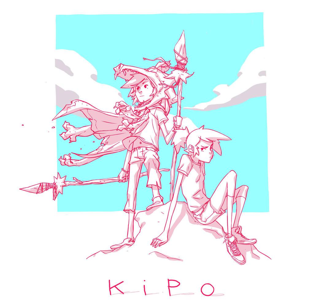 K        i       P        O