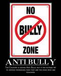 Anti Bully Demotivational