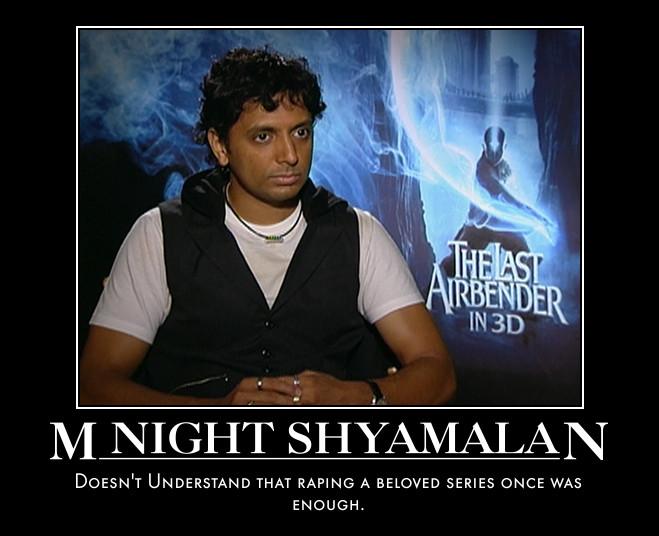 m night shyamalan motivational by jswv on deviantart