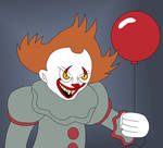 Pennywise The Dancing Clown / IT