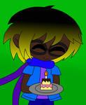 (bday gift) happy birthday SmashingRewind