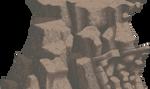 Rocky Cliff-face by MindCraft