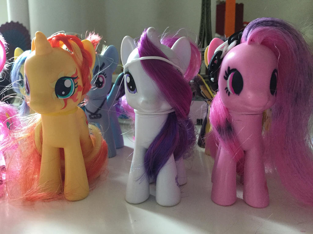 Mlp  by Avril012