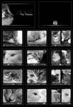 .:Cats Calendar:. by donia