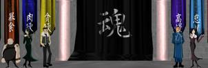 Fullmetal Alchemist: 7 Sins by Vashtastic