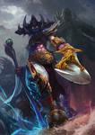 Warlock Summoner