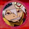 Soul Eater Evans Icon I FREE by Ekumimi