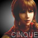 Cinque - icon 1 by Ekumimi