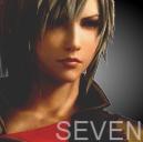 Seven - icon 1 by Ekumimi