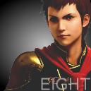 Eight - icon 1 by Ekumimi