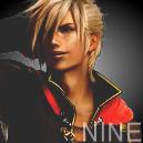Nine - icon 1 by Ekumimi