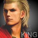 King - icon 1 by Ekumimi
