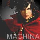 Machina - icon 1 by Ekumimi