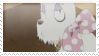 Ao No Exorcist - Dog Mephisto stamp by Ekumimi