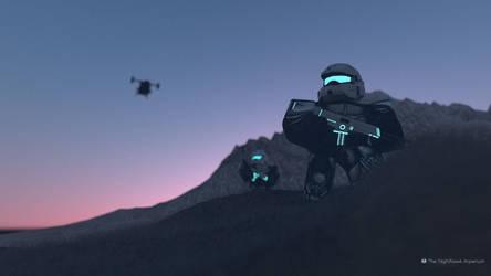 TNI: Patrol [4K WALLPAPER]