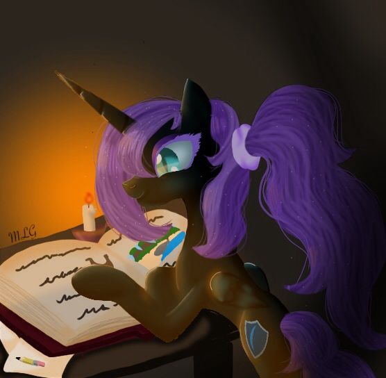 mlp_nyx_little_reading_by_magpie345ab1-d