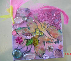 Dryad's Bubble by carouselfan