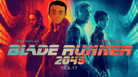Blade Runner 2049 Review Roundup Preview