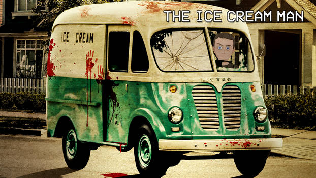 Incoherent Ramblings - The Ice Cream Man