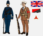 1938: A Very British Civil War. More Miscellaneous