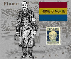Fiume: The League of Fiume