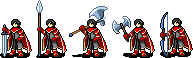 Custom FE Sprites: Imperial Lord by 473No-Life