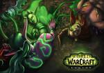 World Of Warcraft Legion- Contest Wowhead