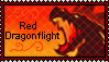 Red Dragonflight Stamp by Emerald-Saradine