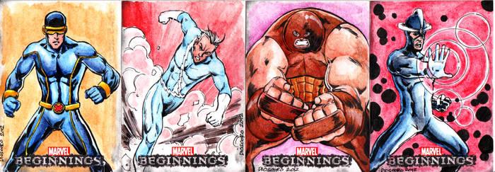 Marvel Beginnings 3 from Upper Deck_10