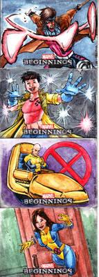 Marvel Beginnings 3 from Upper Deck_13