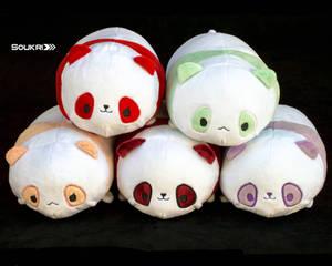 Panda Pile! 2.0