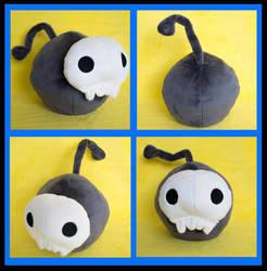 Commission Skull Slime Prototype