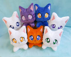 Cat Beanies