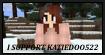 I Support KatieDoo522 Stamp by KatieDoo522