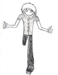 Narumi Freak monster style