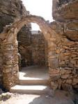 Stone Archway Stock