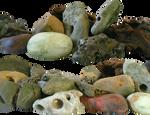 Stone Rock Pack 3 Pre cut