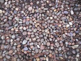 Raw Ground Texture Stones by Meta-Stock
