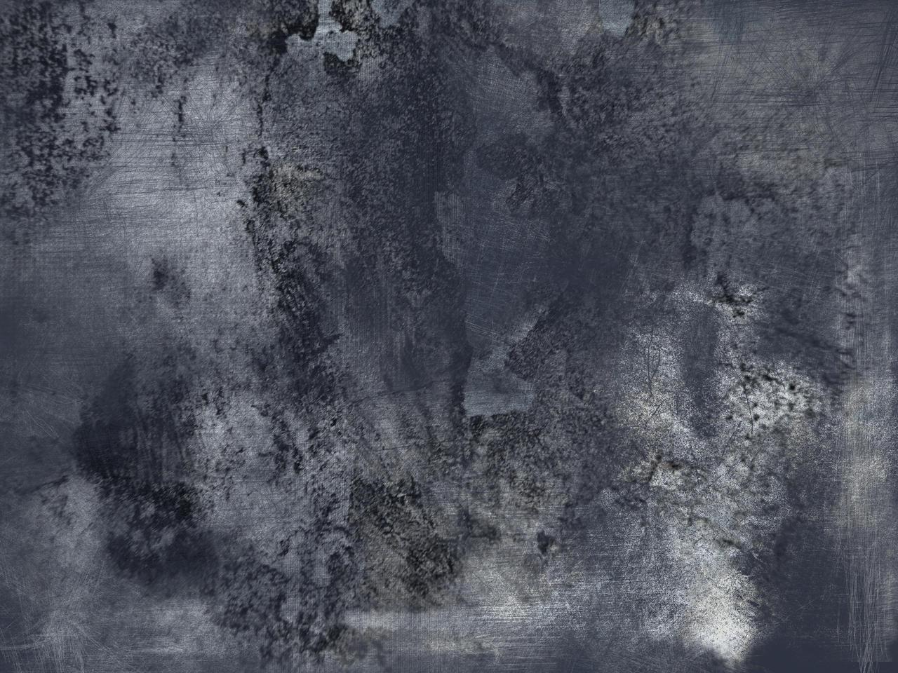 ROTTEN - Handmade Texture 1